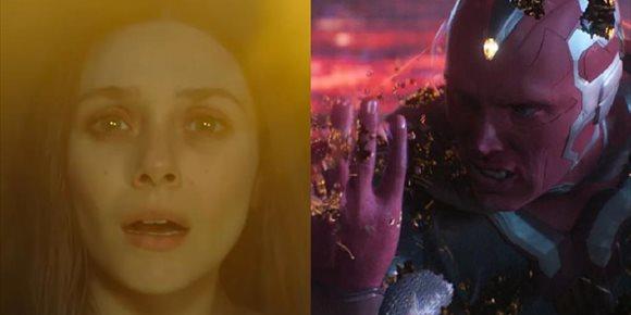 3. WandaVision ¿A qué hora se estrena el capítulo 7 de Bruja Escarlata y Visión en Disney+?