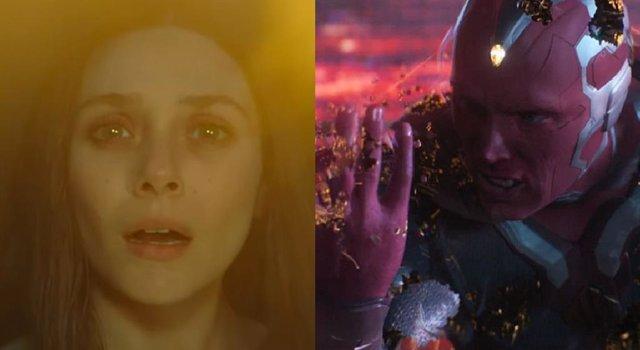 WandaVision ¿A qué hora se estrena el capítulo 7 de Bruja Escarlata y Visión en Disney+?