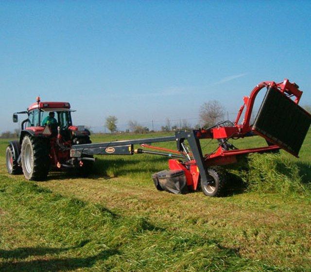 Archivo - Economía/Agricultura.- UPA pide un plan de choque contra la siniestralidad laboral en el campo