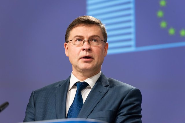 Estados Unidos.- Economía- Bruselas redefine su estrategia comercial para acercarse a EEUU y contrarrestar la pujanza de China