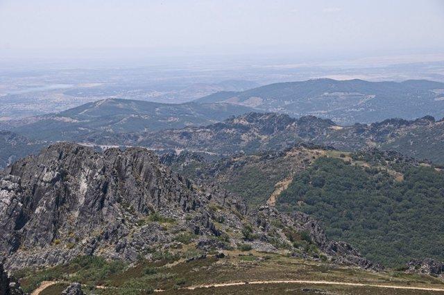 El consejo rector del Geoparque Villuercas-Ibores-Jara aprueba el plan de acción para el 2021