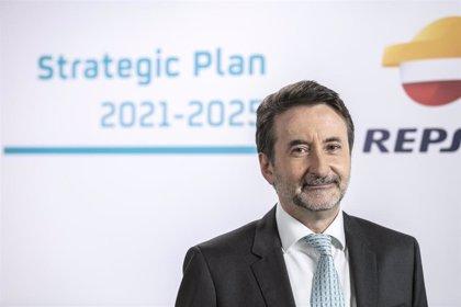 Repsol todavía no ha decidido entre una OPV o un socio para su negocio de renovables