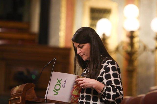 La juez respalda que Interior mantenga la intervención de las comunicaciones de Villarejo en su encuentro con Vox