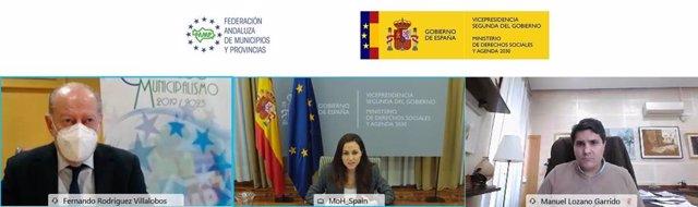 FAMP.- La FAMP celebra el XI Encuentro andaluz de experiencias en educación ambiental y sostenibilidad urbana