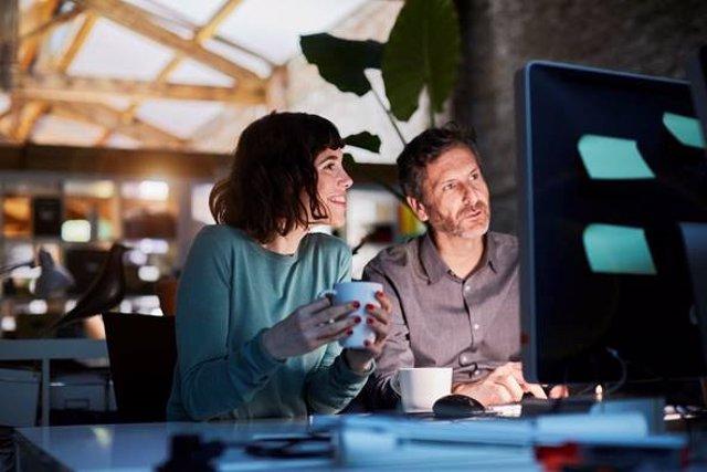 Open Future de Telefónica procura incentivar els projectes d'emprenedoria tecnològics