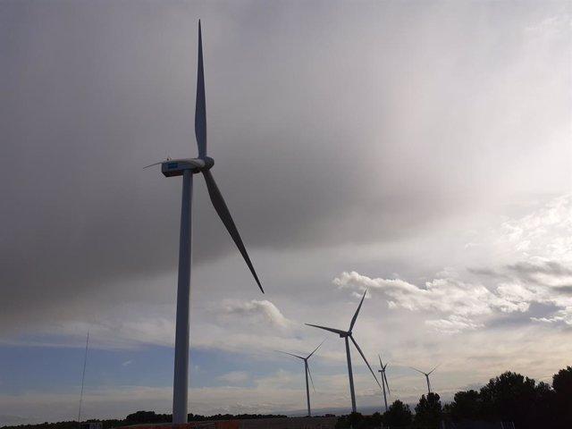 Archivo - Enel pone en funcionamiento 133 MW de capacidad solar en Brasil