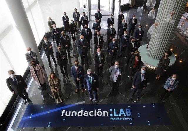 Fundacion LAB