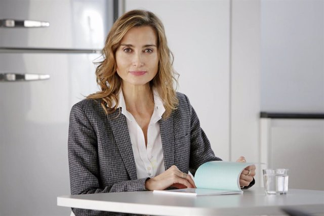 Doctora Magda Carlas.