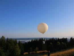 Sonda de ozono troposférico