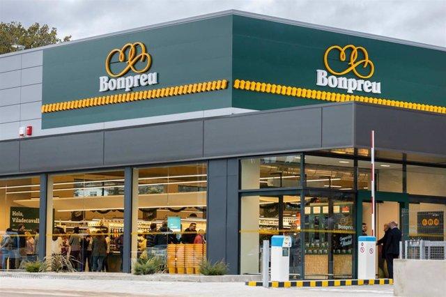 Archivo - Supermercat Bon Preu
