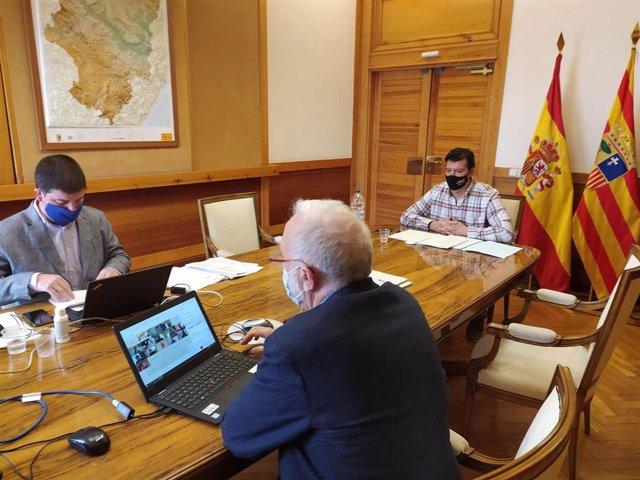 La Ley de Dinamización del Medio Rural y el Fondo de Cohesión Territorial, palancas contra la despoblación.