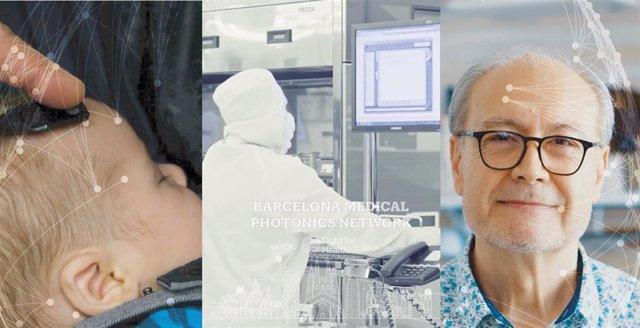 Icfo e instituciones biomédicas y clínicas impulsan la Red de Fotónica Médica de Barcelona