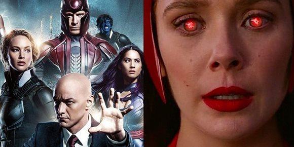 9. ¿Explica Bruja Escarlata y Visión (WandaVision) el origen de mutantes en el Universo Marvel?