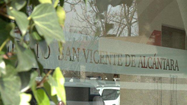 San Vicente de Alcántara (Badajoz) baja su incidencia notablemente.