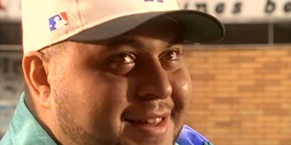 9. Muere Prince Markie Dee, del mítico grupo de rap The Fat Boys, a los 52 años