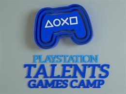 PlayStation Talents Games Camp 2021