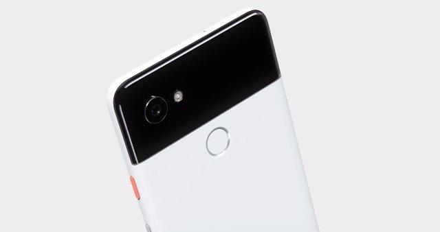 Archivo - Google Pixel 2 XL