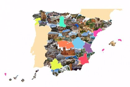 Eurona lanza un concurso para llevar gratis Internet ultrarrápida a dos de los pueblos más bonitos de España