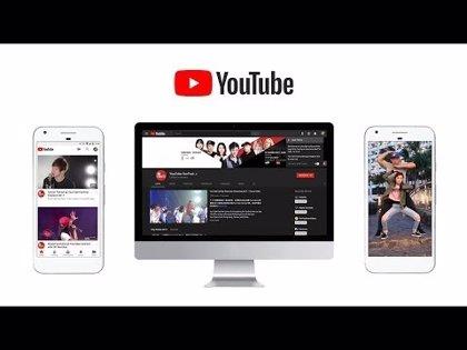YouTube comienza a mostrar vídeos en 4K a dispositivos con menos resolución