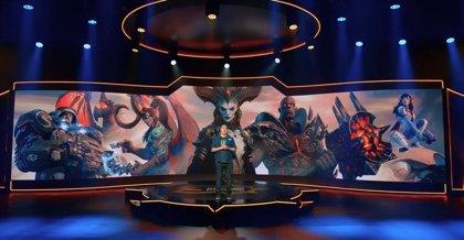 Shadowlands: Chains of Domination y la remasterización de Diablo 2 protagonizan Blizzconline 2021