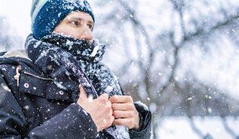 Foto: Cómo el frío y los cambios de tiempo afectan a nuestra presión arterial