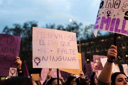 """El 8M quiere """"tomar las calles"""" también este año pero con seguridad y descentralizando actos para evitar concentraciones"""