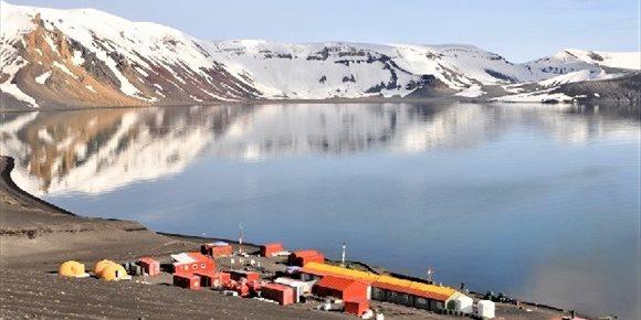 1. Un estudio de la Diputación de Palencia revela datos inéditos sobre Gabriel de Castilla, descubridor de la Antártida