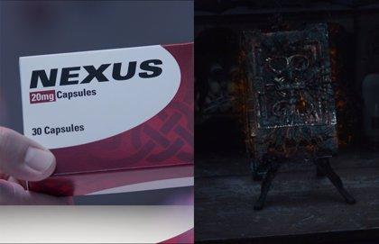 El anuncio de WandaVision 1x07, explicado: Nexus y su conexión con el libro de Agnes y el Multiverso
