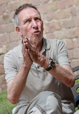 Jürgen Müller, cofundador de la Fura dels Baus