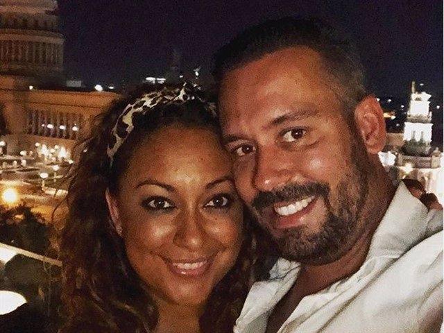 Archivo - Raquel Abad y Kike Calleja