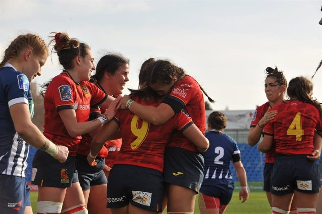 Madrid Rugby 7s International Tournament