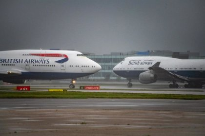 British Airways logra dos acuerdos de financiacion que eleva su liquidez total por un valor de 2.450 millones
