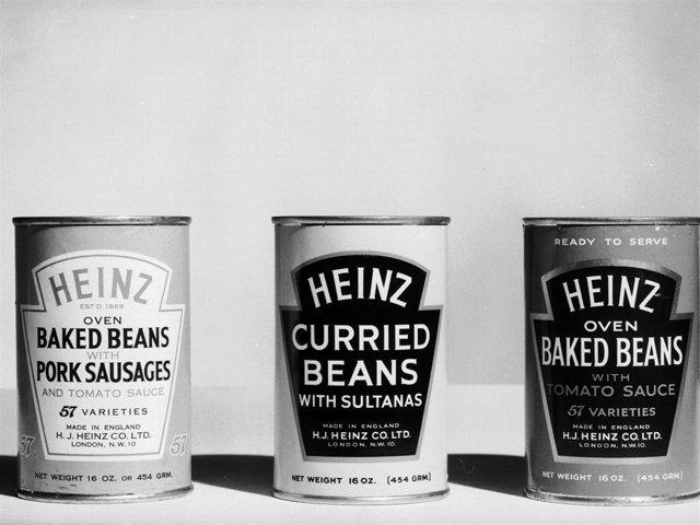 Archivo - Muchas veces desperdiciamos alimentos que están en perfecto estado para su consumo