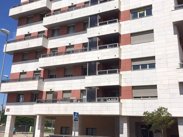 Archivo - Imagen de uno de los pisos includos en la campaña