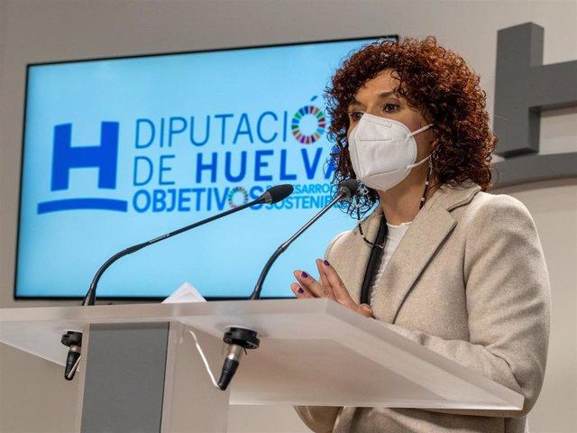 Nota De Prensa Y Fotos De Hoy, 22 De Febrero, Balance 100 Días De Gobierno Diputación