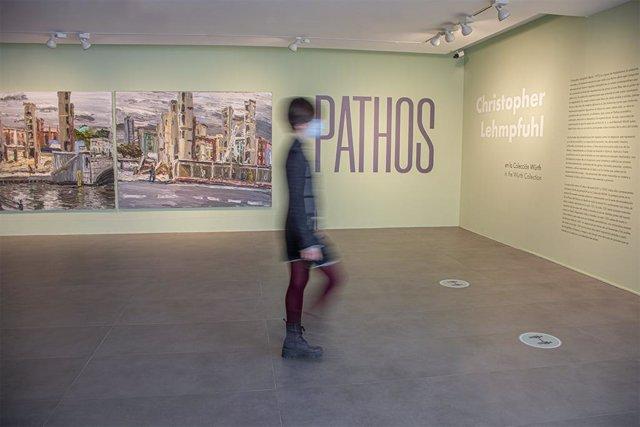 El Museo Würth reabre mañana sus puertas