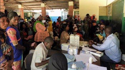 """ActionAid pide a España que """"no bloquee"""" la producción de vacunas genéricas, más asequibles para países pobres"""