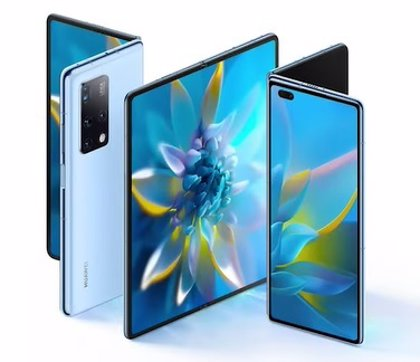 Huawei actualiza el procesador, la cámara y el diseño de su dispositivo plegable con el nuevo Mate X2