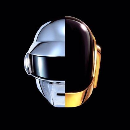 Así se diseñaron los cascos de robot de Daft Punk