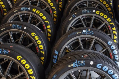 Goodyear compra Cooper Tire por unos 2.300 millones de euros
