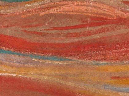 Munch escribió la enigmática frase oculta en 'El Grito'