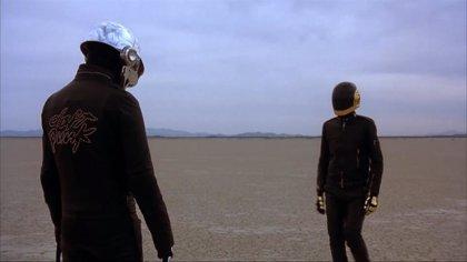 Daft Punk anuncia su separación tras 28 años de carrera con un videoclip de 8 minutos