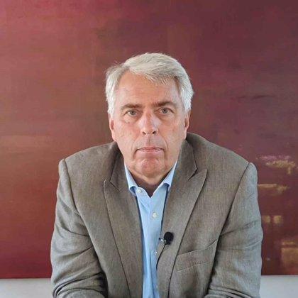 Peter Blom, CEO de Triodos Bank, se unirá al consejo supervisor del Banco de los Países Bajos en septiembre