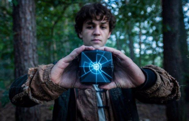 Tribus de Europa ¿Qué es el cubo de los Atlantes en la serie de Netflix?