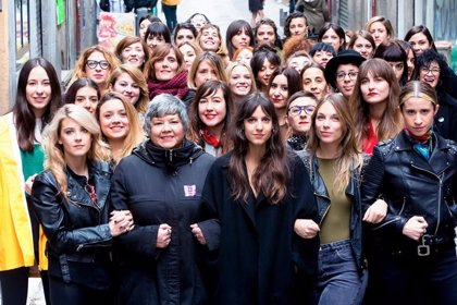 Casi el 70% de las mujeres de la industria musical en España cobran menos del sueldo medio de los hombres, según estudio