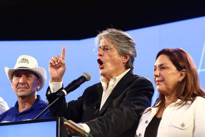 Ecuador.- Lasso promete vacunar a más de la mitad de Ecuador en sus 100 primeros días de gobierno