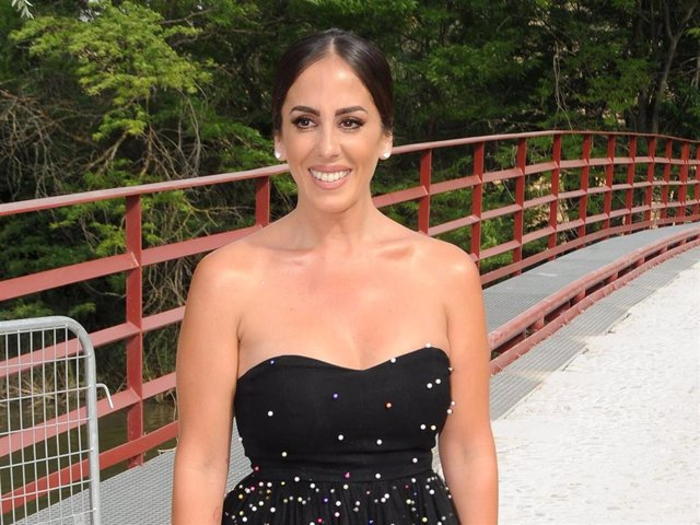 Archivo - Anabel Pantoja pierde los nervios por culpa de las Mellis