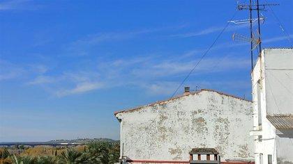 El tiempo en Extremadura para hoy martes, 23 de febrero de 2021