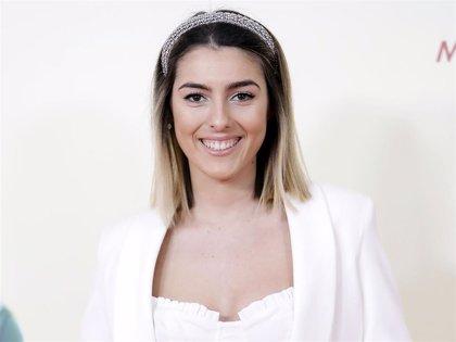Anna Ferrer, el apoyo principal de Paz Padilla, cumple 24 años