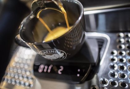 Café frío, el ingrediente clave para un entrenamiento HIIT